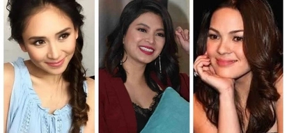 Baby boom? Celebrities rumored to be pregnant