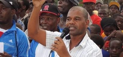 Another prominent figure DITCHES ODM days afterJoho's deputy decamped to Jubilee