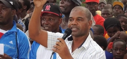 Popular Coast politician's plan to defeat Joho's ally in August general elections revealed