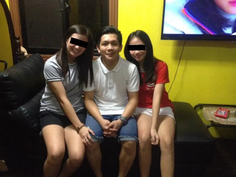 "VIRAL: Is Jovit Baldivino cheating on his girlfriend? Check out these photos of the alleged ""other girl"" as posted by the girlfriend herself!"