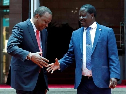 The end of Raila Odinga is not the death of opposition politics