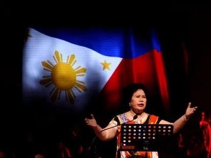 Nakakalungkot talaga! Family, loved ones share deep pain in mourning Senator Santiago's death