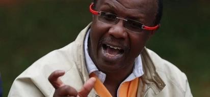 David Ndii kusimamia kamati maalum ya NASA katika kuleta mageuzi ya uongozi nchini