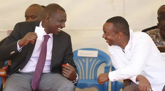 CDF scandal humiliates Dennis Waweru bid to be a governor