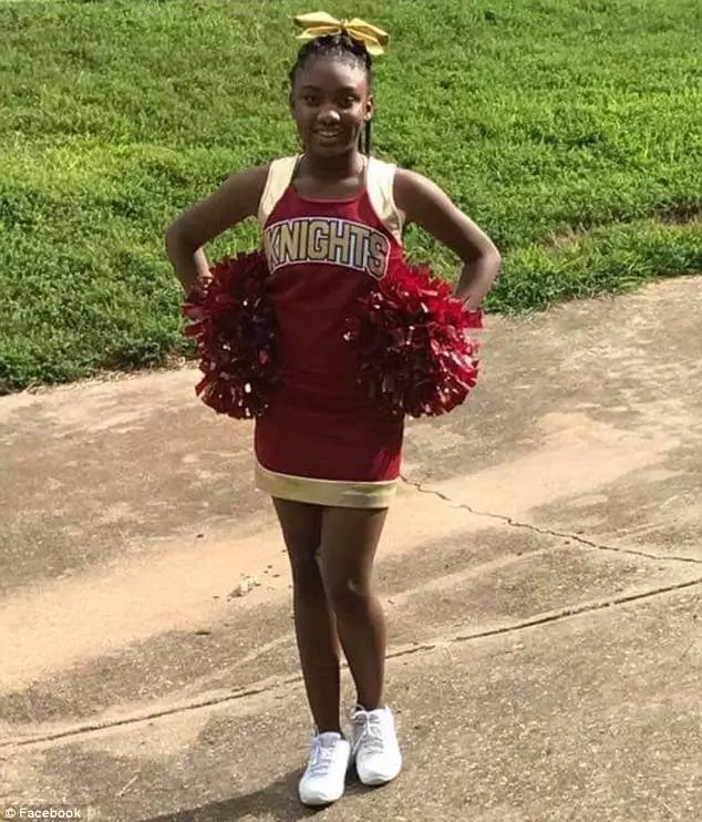 She died a hero! 12-year-old girl drowned and died while trying to save her cousin and twin brother