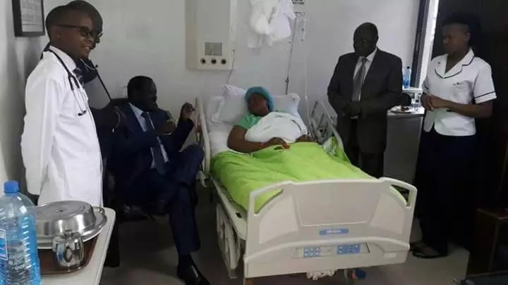 Aisha Jumwa attacks Raila, threatens to leave ODM (video)