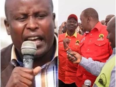 Mbunge wa Jubilee atofautiana vikali na Rais Uhuru kuhusu mishahara