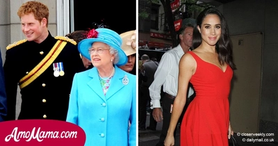 Here's why Queen Elizabeth will not attend Prince Harry and Meghan Markle's wedding ceremony