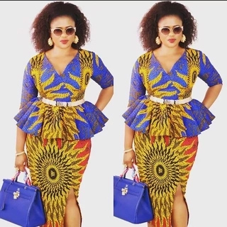 2018 Latest Ankara Styles Check It Out Here Daybreak News