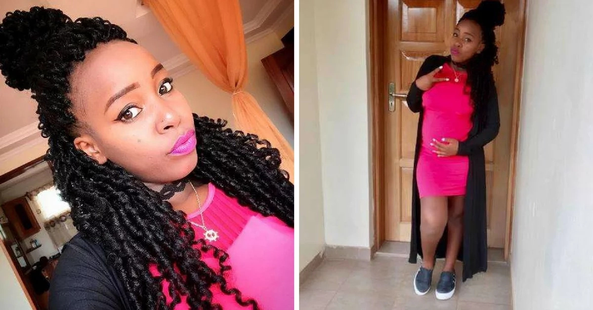 saumu mbuvi before and after pregnancy photos