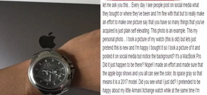 Sa mga #blessed diyan! This netizen's heartfelt post is an eye-opener you should read!