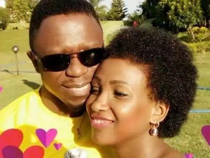 Ababu Namwamba Wife - Priscah Namwamba Biography