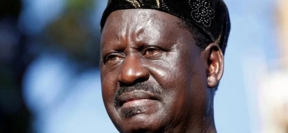 Let me pay the price of treason, inauguration still on – Raila declares