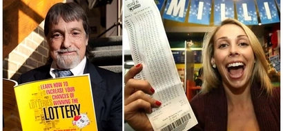 Este hombre ha ganado 7 veces la lotería de México y ha confesado cuál es su secreto - Hoy mismo compro la lotería