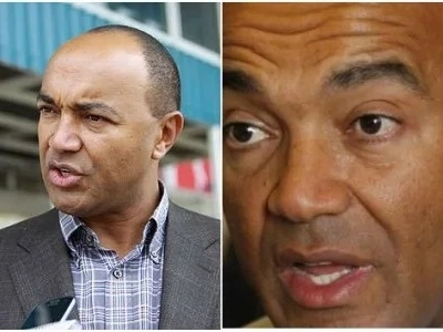 Peter Kenneth reveals who is to blame for the cholera outbreak in Nairobi