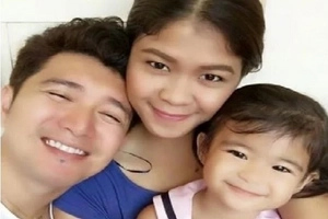 Ipagdasal n'yo po kami! Melai Cantiveros asks for prayers for unborn baby