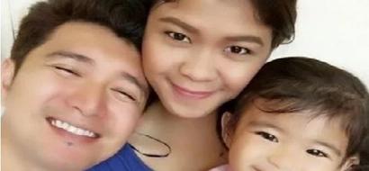 Ipagdasal n'yo po kami! Melai Cantiveros asks for prayers for unborn baby