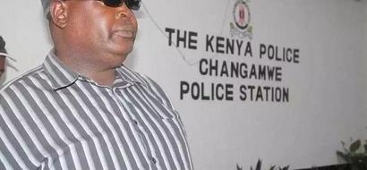 Kifo cha OCPD Chetaka chawasikitisha wengi