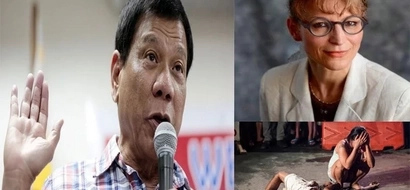 Pangako pa more! Duterte promises to resign if UN finds 'killings'