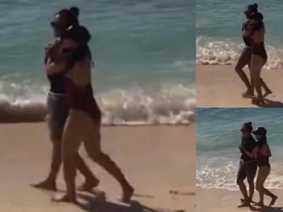 Hindi rin nagpatalo! KathNiel follows after JaDine and hits the beach for a quick vacation