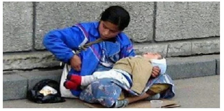 Why her son is always sleeping? Horrible answer will break any mother's heart