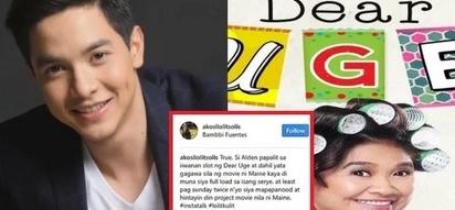 Alden Richards kinuha ang time slot ng Dear Uge para sa bagong show! GMA-7 denies the issue!