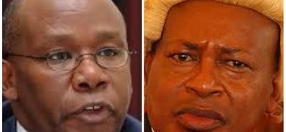 Mawaziri wapya: Githu Muigai ataka jina la Uhuru kufutwa katika kesi ya Omutatah