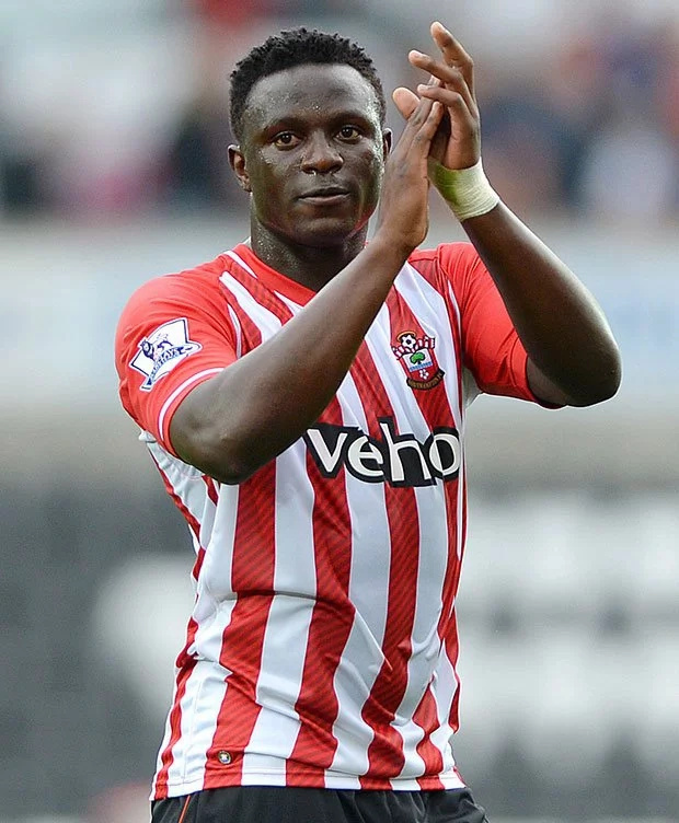 Yego pays Victor Wanyama a visit