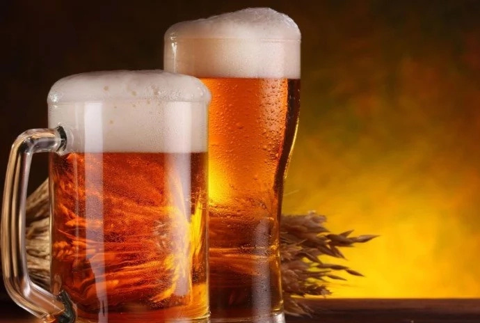 Study states a bottle of beer a day can keep you looking young