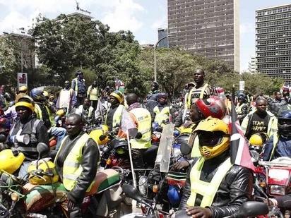 Vita kutwaa Kshs 50 Kirinyaga vyasababisha majeruhi wawili na uharibifu wa Kshs 500,000