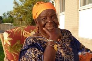 How Mama Sarah Obama humiliated President Uhuru Kenyatta