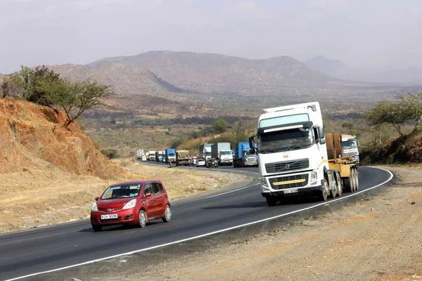 Evil forces, main cause of road accidents on Mombasa Road