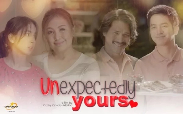"Patok sa takilya! ""Unexpectedly Yours"" earned 14 million on it's first day!"