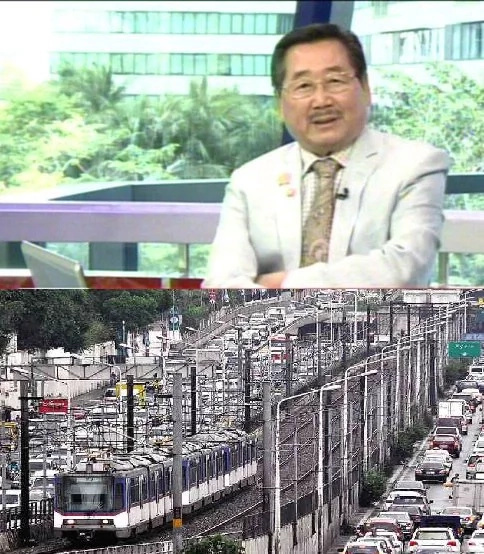 Duterte should be given emergency powers to solve Metro traffic