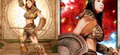 Si Ashti Danaya! Diana Zubiri returns as Lilasari in Encantadia