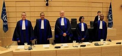 ICC Judges Set Mid July To Decide On Witnesses Prior Evidence