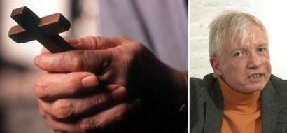 Milagro sanador para un hombre ciego que se negó a dejar de rezar
