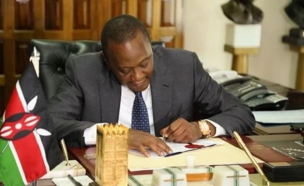 Uhuru to leave the country on third international trip of his second term