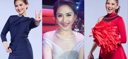 Siya na nga ba talaga? Sarah Geronimo speaks up on rumored return to 'The Voice'