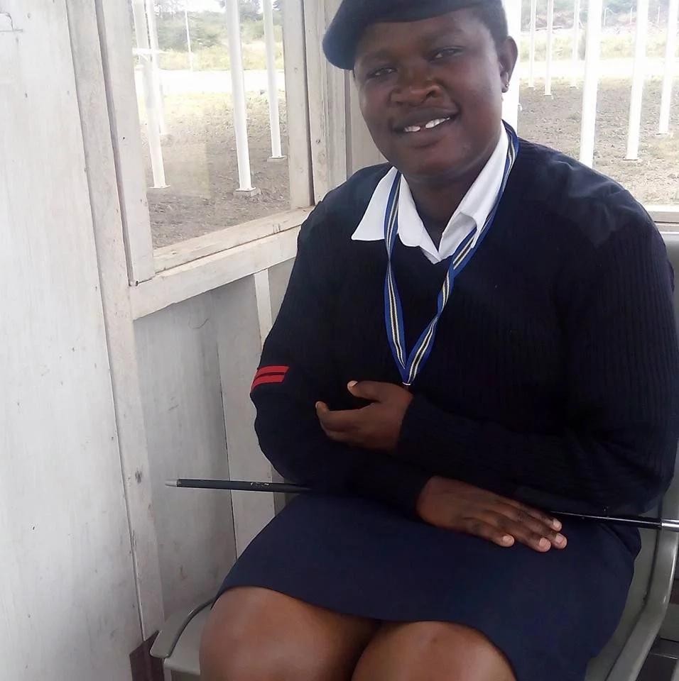 Polisi ajiua katika hali isiyoeleweka katika kaunti ya Bungoma