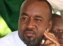 AGAIN! Days after detaining Joho, govt now does this to him