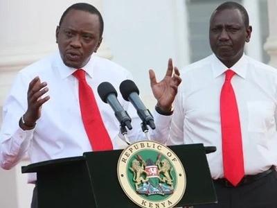 Tangazo muhimu sana alilofanya Uhuru kuhusu bajeti