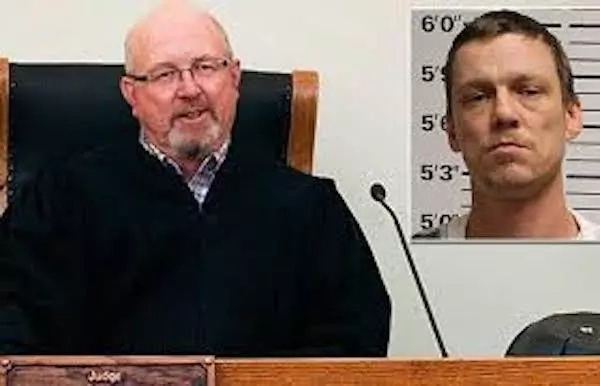 Montana Dad Gets Only 60-Day Sentence For Raping 12 Year Old Daughter