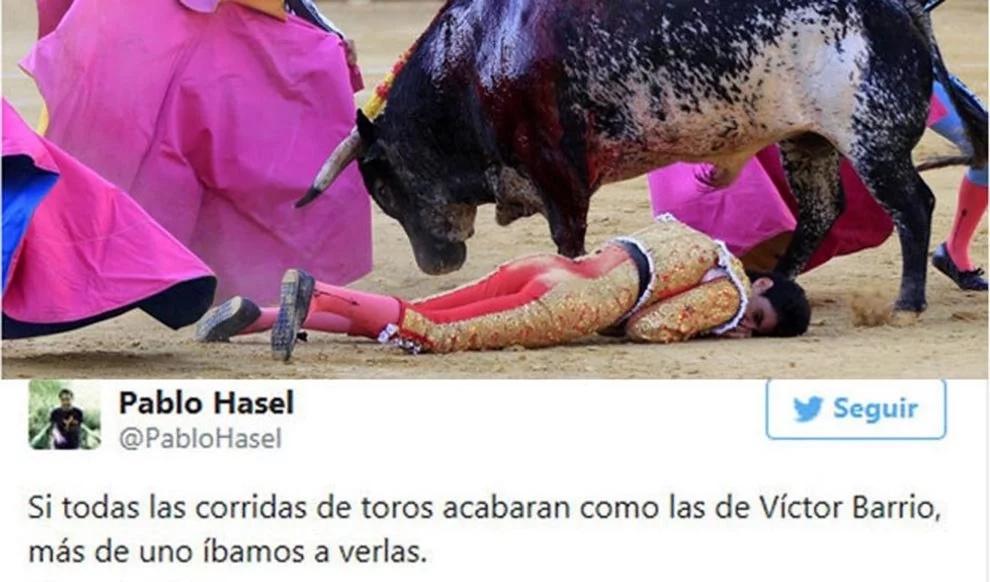 Defensora de animales le deseo la muerte a niño con cáncer