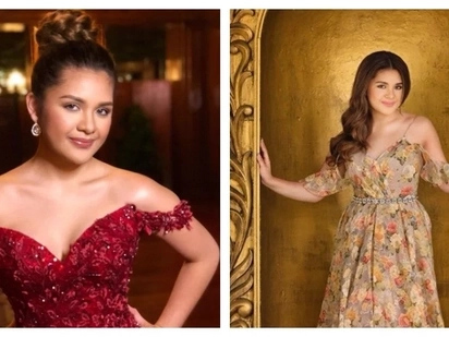 Matapang din mana sa Lolo! Isabelle Duterte breaks her silence on her controversial pre-debut photoshoot