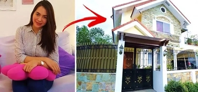 Julia Montes' incredible home in Antipolo City will make your jaw drop! Must see!