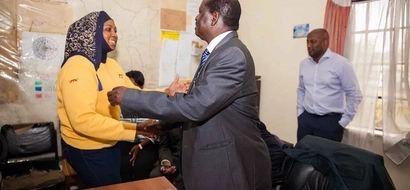 4 things that CORD will do if MPs are not released