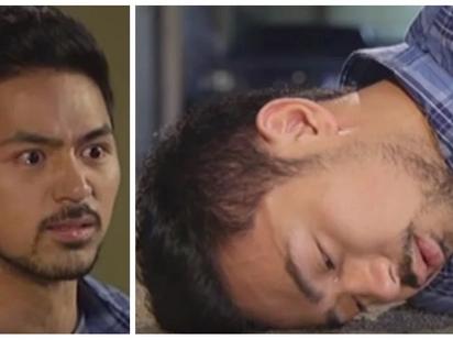 Netizens umalma sa pagkamatay ng karakter ni Enzo Pineda sa 'Pusong Ligaw'! Kapamilya star thanks fans for support amid teleserye exit