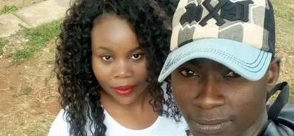 Uhuru bodyguard who killed girlfriend dies