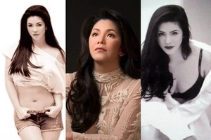 Asia's Songbird shows off her incredible new look